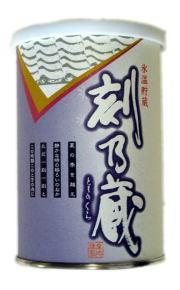 刻乃蔵 缶